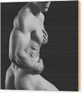 Dwain Leland 7 Wood Print