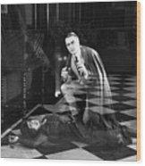 Earthbound, 1940 Wood Print