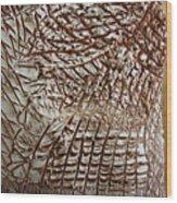 Earths Yield - Tile Wood Print