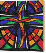 Easter Sunday Wood Print