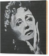 Edith Wood Print