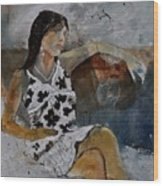 Eglantine 560160 Wood Print