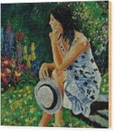 Eglantine 679001 Wood Print