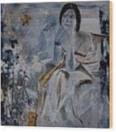 Eglantine 679011 Wood Print