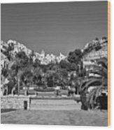 El Capistrano, Nerja Wood Print by John Edwards