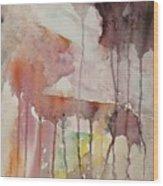 El Genio Curioso 7 Wood Print