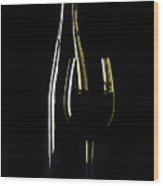 Elegant Wood Print