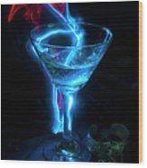 Elixir Of The Gods Wood Print