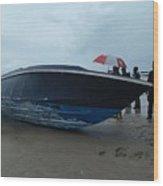 Elvin Siew Chun Wai Image On Water Wood Print