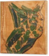 Emmet - Tile Wood Print