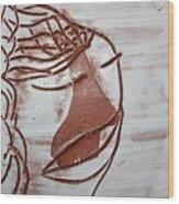 Emmett - Tile Wood Print