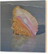 en memoria de Alfonsina Storni Wood Print