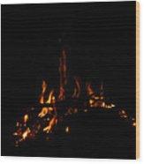 Ena  Wood Print
