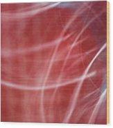 Enlighten Wood Print