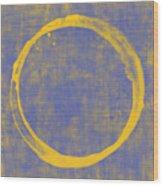 Enso 1 Wood Print