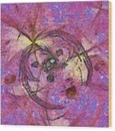 Epeirogeny Make  Id 16098-002149-22140 Wood Print