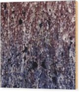 Epoch Wood Print