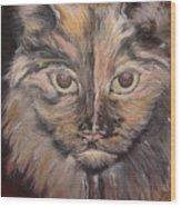 Ester Marie Wood Print