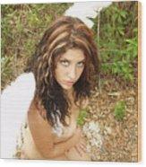 Everglades City Fl. Professional Photographer 4178 Wood Print