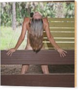 Everglades City Fl. Professional Photographer 817 Wood Print