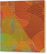 Explore Transdimensions 24 Wood Print