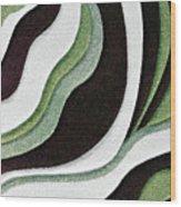 F31716 Wood Print