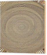 Fabric Design Abstract #9825pc Wood Print