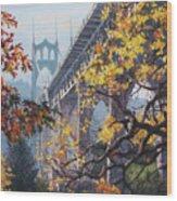 Fall St Johns Wood Print