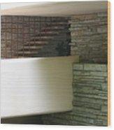 Fallingwater Flw II Wood Print