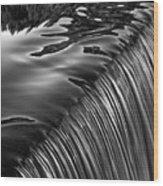 Fallingwaterstudy 1.3 Wood Print
