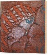 Family 8 - Tile Wood Print
