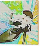 Fate/hollow Ataraxia Wood Print