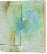 Fawn Distribution  Id 16099-034027-14421 Wood Print