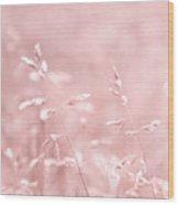 Femina 02 - Square Wood Print