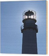 Fenwick Island Lighthouse Wood Print