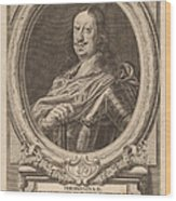 Ferdinando II, Grand Duke Of Tuscany Wood Print