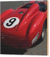 Ferrari 250 Tr 1959 Wood Print