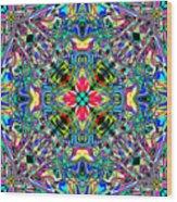 Feruse Wood Print