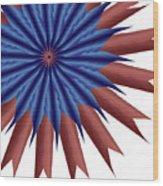 Firewerx Wood Print