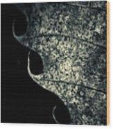 Fl04 Wood Print