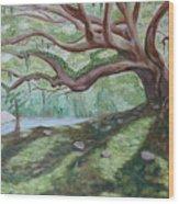 Fletcher Wood Print