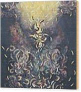 Flick Wood Print