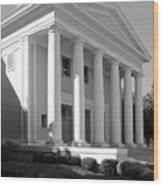 Florida State Surpeme Court  Wood Print