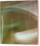 Fluide Wood Print