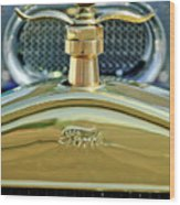 Ford Boyce Motometer 2 Wood Print