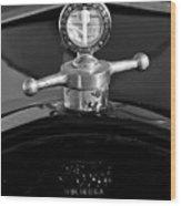 Ford Boyce Motometer Wood Print