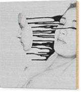 Foresight Wood Print