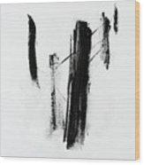 Forgotten #11 Wood Print