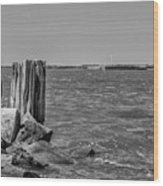 Fort Sumter Civil War Battles Wood Print