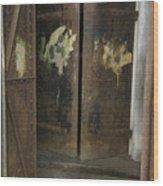 Fort Worden 3649 Wood Print